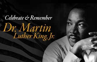 mlk_holiday celebrate & remember
